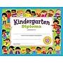 Trend Enterprises® Kindergarten Diploma, 8 1/2(L) x 11(W)