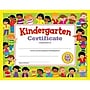 Trend Enterprises® Kindergarten Diploma Certificate, 8 1/2(L) x