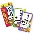 Trend Enterprises® Pocket Flash Cards, Addition 0 - 12