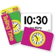 Trend Enterprises® Pocket Flash Cards, Telling Time