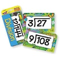 Trend Enterprises® Pocket Flash Cards, Division 0 - 12