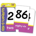 Trend Enterprises® Pocket Flash Cards, Numbers 0 - 100