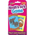 Trend Enterprises® Noah's Ark Game Challenge Cards®