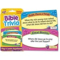 Trend Enterprises® Bible Trivia Challenge Cards