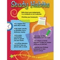 Trend Enterprises® Study Habits Learning Chart