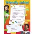 Trend Enterprises® Friendly Letter Learning Chart