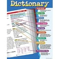 Trend Enterprises® Dictionary Learning Chart