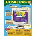 Trend Enterprises® Browsing The Net Learning Chart
