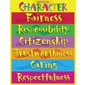 Trend Enterprises® Keys To Character Learning Chart