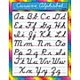 Trend Enterprises® Modern Cursive Alphabet (Modern) Learning