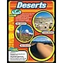 Trend Enterprises® Deserts Learning Chart