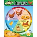 Trend Enterprises® Life Cycle of A Chicken Learning Chart