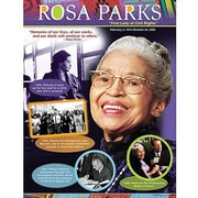 Trend Enterprises® Rosa Parks Learning Chart