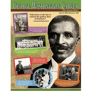 Trend Enterprises® George Washington Carver Learning Chart