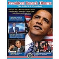 Trend Enterprises® President Barack Obama Learning Chart