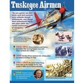 Trend Enterprises® Tuskegee Airmen Learning Chart