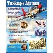 Trend Enterprises® Tuskegee Airmen Learning Chart