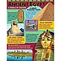Trend Enterprises� Ancient Egypt Learning Chart