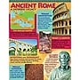 Trend Enterprises® Ancient Rome Learning Chart