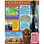 Trend Enterprises Mesopotamia Learning Chart