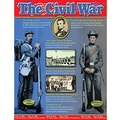 Trend Enterprises® Civil War Learning Chart