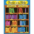 Trend Enterprises® Books of The Bible Learning Chart