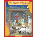 Trend Enterprises® The Birth of Jesus-Story Learning Chart