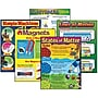 Trend Enterprises Physical Science Learning Chart, Combo Pack