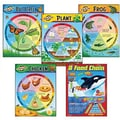 Trend Enterprises® Life Cycles Learning Chart, Combo Pack