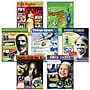 Trend Enterprises® African-American History Learning Chart, Combo