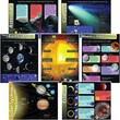 Trend Enterprises® Solar System Learning Chart, Combo Pack