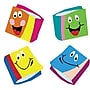 Trend Enterprises® SuperShapes Stickers, Happy Books