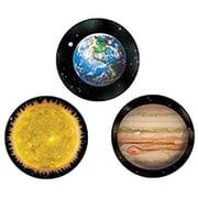Trend Enterprises® SuperSpots® Stickers, Solar System