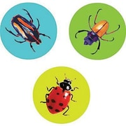 Trend Enterprises® SuperSpots® Stickers, Busy Bugs