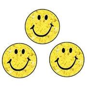 Trend Enterprises® SuperSpots® Sparkle Stickers, Smile