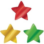 Trend Enterprises® SuperShapes Stickers, Colorful Stars