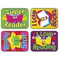Trend Enterprises® Applause Stickers, Reading Rewards