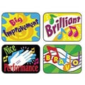 Trend Enterprises® Applause Stickers, Music Rewards