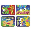 Trend Enterprises® Applause Stickers, Space Creatures