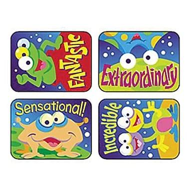 Trend Enterprises® Applause Stickers, Space Creatures