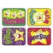 Trend Enterprises® Applause Stickers, Super Stars