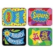 Trend Enterprises® Applause Stickers, Reward Ribbons