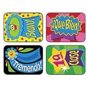 Trend Enterprises® Applause Stickers, Cintas de Premios (SP)