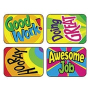 Trend Enterprises® Applause Stickers, Hooray Words