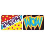 Trend Enterprises® Applause Stickers, Wow Words
