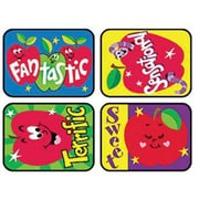 Trend Enterprises® Applause Stickers, Awesome Apples