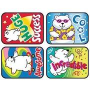 Trend Enterprises® Applause Stickers, Polar Power