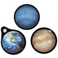 Trend Enterprises® Sparkle Stickers, Solar System
