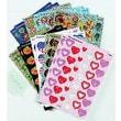 Trend Enterprises® Sparkle Stickers, Holiday Celebration
