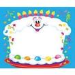 Trend Enterprises® pre-kindergarten - 9th Grades Name Tag, Happy Birthday